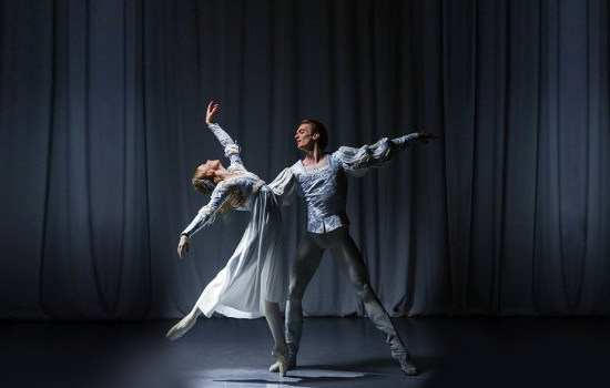 Bolshoi Ballet Live: Romeo and Juliet